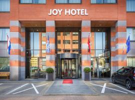 ジョイ ホテル