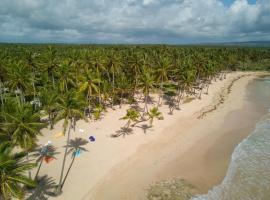 Baoba Beach, Cabrera (Arroyo Salado yakınında)