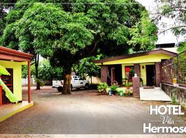 Hotel Villa Hermosa, Liberia