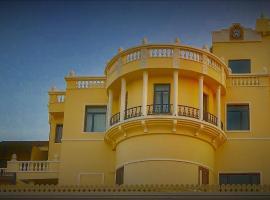 Ratnawali – A Vegetarian Heritage Hotel