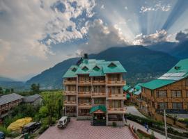 Hotel Wild Rose, Jagatsukh