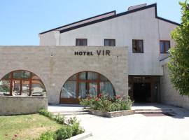 Hotel Vir, Вирпазар