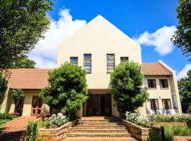 Budmarsh Country Lodge, Magaliesburg
