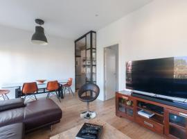 Tetuan apartment