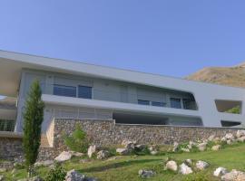Luxury Amazing View Villa, Shkodër (Shirokë yakınında)