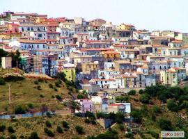 A Ferachiusa, Rotondella
