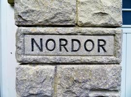 Nordor, Истон (рядом с городом Easton)