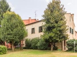 Casa Geller, Lancenigo (Vascon yakınında)