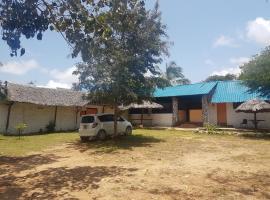 SeaTop Guest House Kikambala, Mombasa