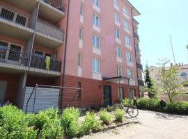 3 room apartment in Vantaa - Keikarinkuja 3, Вантаа (рядом с городом Torpparinmäki)