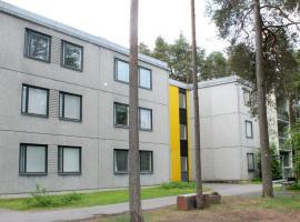 3 room apartment in RAISIO - Kunnaankatu 2