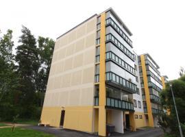 4 room apartment in Järvenpää - Sauvakatu 2