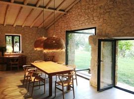 Casa Rural El Freillo, El Raso (Madrigal de la Vera yakınında)