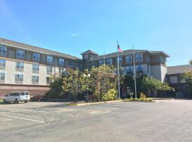 Norwood Inn and Suites Chaska