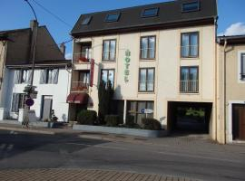 Hotel Castel, Neuves-Maisons