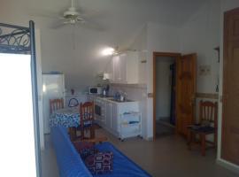 Apartamento Luis, Адехе (рядом с городом Лос Менорес)