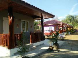 Leelavadee Hill Resort
