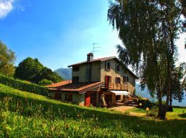 Casa Vacanza Pratolungo