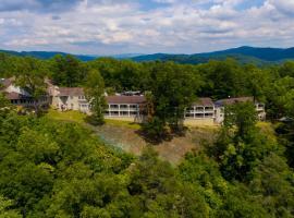 Pine Mountain State Resort Park, Pineville (in de buurt van Tazewell)