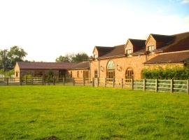 The Stables at the Vale, Yarm
