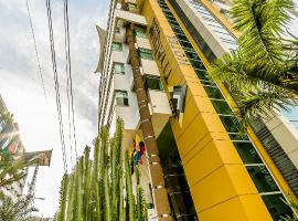 Hotel Titanium Plaza, Barrancabermeja
