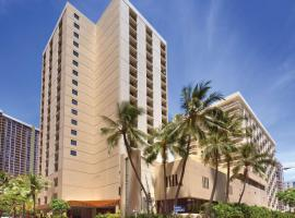 Hyatt Place Waikiki Beach - Free Breakfast, Honolulu