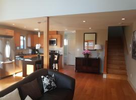 Lonsdale Executive Rentals, North Vancouver