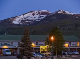 Old Town Inn, Crested Butte