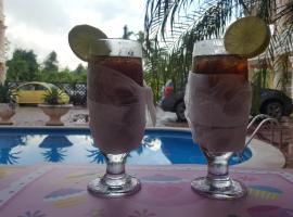 Hostal Playa Bibijagua A & L