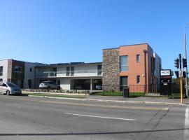 MCM Motel Christchurch