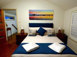 Tivendale Bed & Breakfast