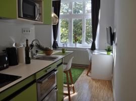 Studio Apartments City&style