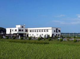 Tsururun no Yuyado, Namegata (Hokota yakınında)