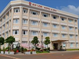 An Loc Hotel & Spa, Binh Long