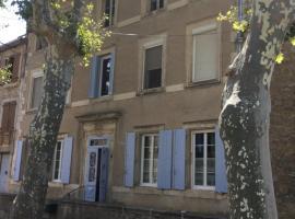 Chez Les Brocs B&B, Canet d'Aude