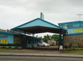 Moondarra Motel, Innisfail