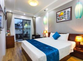 Hanoi Bella Rosa Suite Hotel, Hanoi