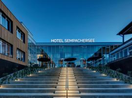Hotel Sempachersee Swiss Quality, Nottwil