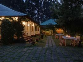 Dew Drops Farm Resorts
