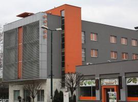 Hotel Lukavac, Lukavac (Ozren yakınında)