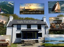 Apple Tree Cottage, Балтимор (рядом с городом Creagh)
