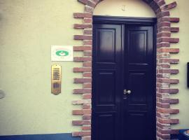 B & B La Guesthouse