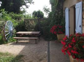 Holiday home Lusclade - 2, Lescure-d'Albigeois