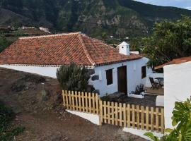 Casa entre Viña y Flores, Лос-Реалехос (рядом с городом Realejo Alto)