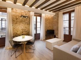 Deco - Born Apartments