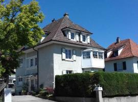 Fewo Hensel, Grenzach-Wyhlen (Augst yakınında)