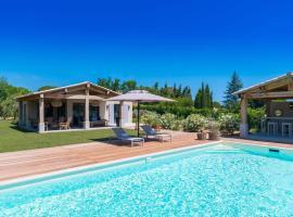 Villa FANAUX Proche de SAINT TROPEZ