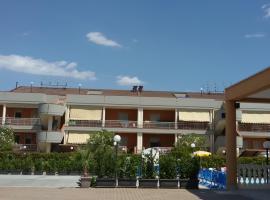Residence Ex Colonia Marina Pool Beach, Metaponto