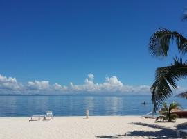 AABANA Beach&Watersport Resort, Malapascua Island