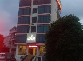 Anova Airport Hotel